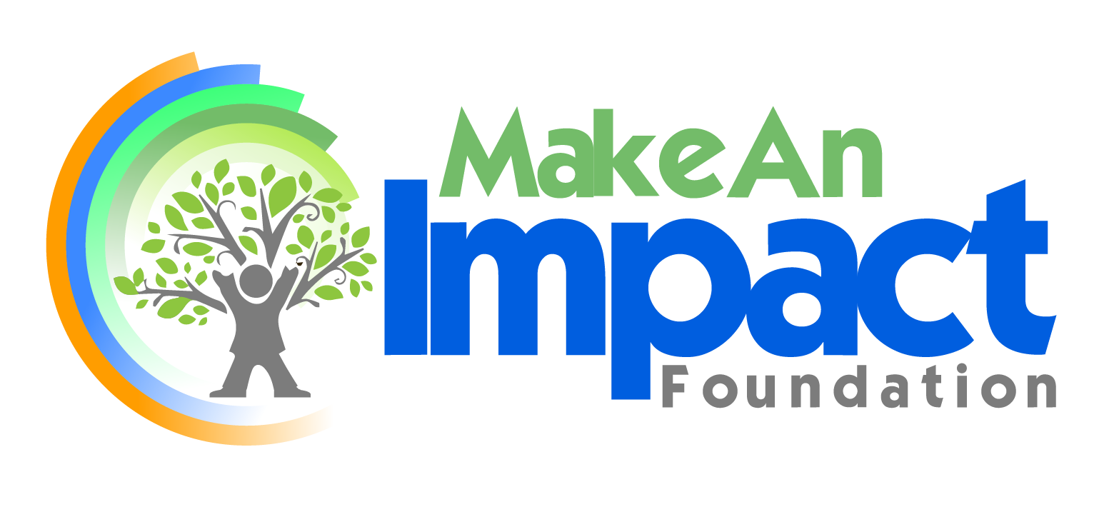 Make an Impact Foundation Logo